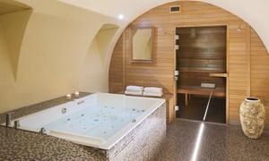 (#BonPlanCergy) Formule spa de 3h, option champagne -47% réduction