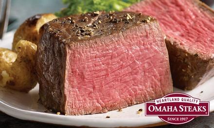 groupon omaha steak deal