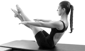 BK Pilates: 5 or 10 Reformer Pilates Classes at BK Pilates (Up to 66% Off)