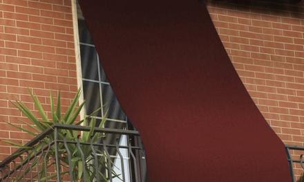 Tende da sole per esterno groupon goods - Tende impermeabili da esterno ...