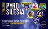 Muchowiec: festiwal pirotechniczny PyroSilesia