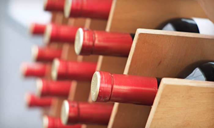 Bin 32: Packages of 6 or 12 West Coast Wines from Bin 32 (Up to 73% Off). Four Options Available.