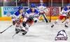 Invicta Mustangs Ice Hockey