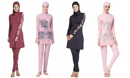 Womens Burqini from AED 99