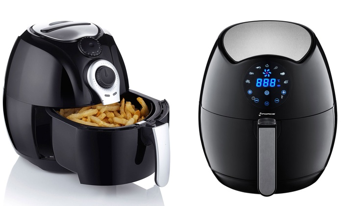 s n 10l digital air fryer how to use