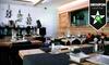 Sushid'aro: japonés gourmet con maridaje para dos