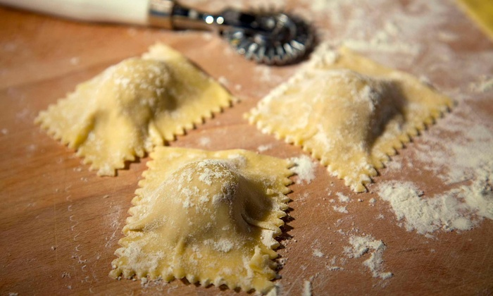 Talluto's Authentic Italian Food - Italian Market: $12 for $20 Worth of Fresh Pasta and Italian Food at Talluto's