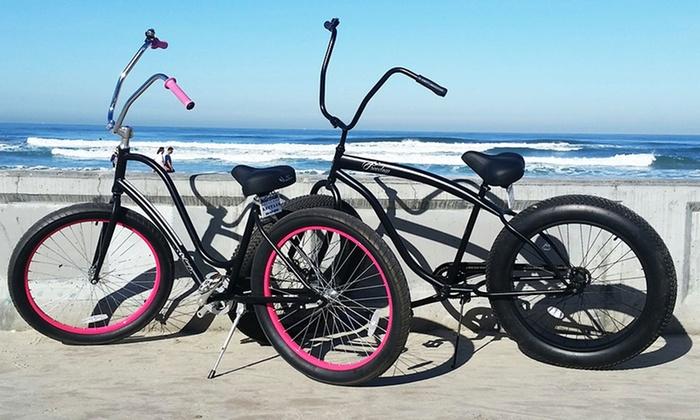 Boardwalk Electric Rides San Diego Ca Groupon
