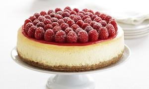 REFUEL at Aloft Hotel: Up to Three Kilograms of Cake from Refuel at Aloft Hotel (Up to 54% Off)