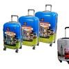 Hard Case 3-Piece Luggage Sets