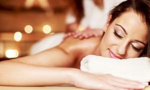 Heaven Spa Berlin: Spa-Tageskarte, opt. mit 50 Minuten Massage od.Gesichtsbehandlung, im Heaven Spa Berlin ab 12,90 € (bis zu 63% sparen*)