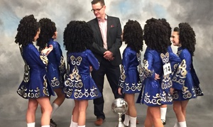 55% Off Services at Harney Academy of Irish Dance, plus 6.0% Cash Back from Ebates.