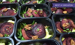 Studio Zdrowia Dietering: Catering dietetyczny z dostawą: 3-dniowa dieta od 125,99 zł i więcej opcji w Studiu Zdrowia Dietering w Bielsku-Białej