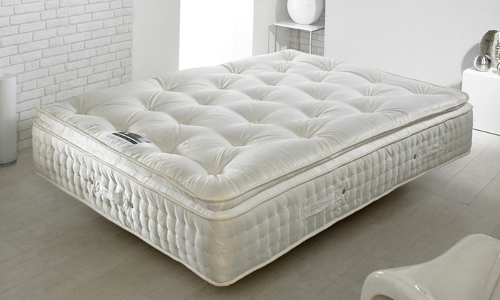 Signature Pillowtop Mattress