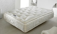 3 Ft.Signature Pillowtop Mattress