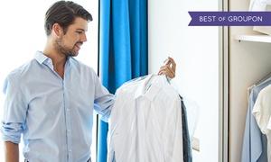 Jonny Fresh: Wertgutschein über 20€ oder 40€ anrechenbar auf das komplette Textilreinigungs-Angebot für Hamburg bei Jonny Fresh
