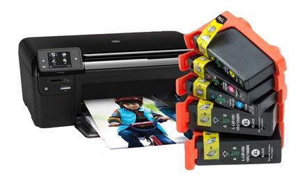 Compatible Hp inkt cartridges vanaf € 12,98