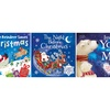 Holiday Storybook 4-Book Set