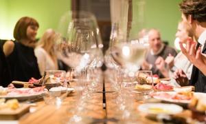 """The Chefs Cut: 1, 2 ou 4 tickets pour le """"Wine Experience"""" chez The Chefs Cut à Anvers"""
