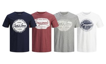 Jack & Jones T-Shirt für Herren