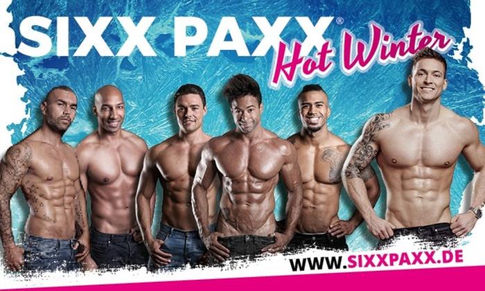 Sixxpaxx Theater GmbH