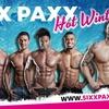 """Tickets für """"Sixx Paxx"""""""