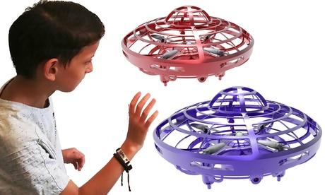 IR Drone UFO Drone for Kids