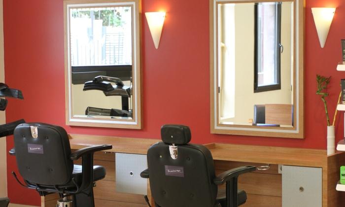 un look pour tous les lilas lilas les idf groupon. Black Bedroom Furniture Sets. Home Design Ideas