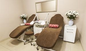 Kolorowy świat urody: Odchudzający masaż próżniowy na całe ciało od 59 zł w salonie Kolorowy Świat Urody Warszawa