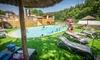 Ardèche : 2, 3 ou 5 nuits en cabane, mobil-home ou chalet confort