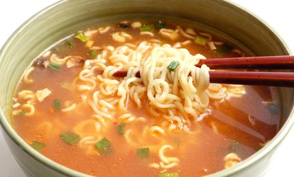image for 10% Cash Back at Michi Ramen