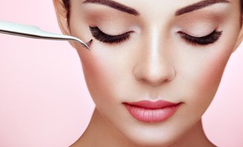 Up to 30% Off Lash Extensions at Threading and Waxing by Ana