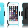 OtterBox Defender Series Case with Holster for iPhone 6/6s