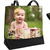 Up to 52% Off Custom Photo Tote and Wristlet Keychain