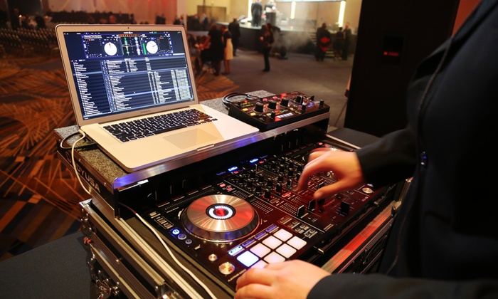 Chicago Superior Entertainment DJ Service - Chicago: $41 for $75 Groupon — Chicago Superior Entertainment DJ and Karaoke Service