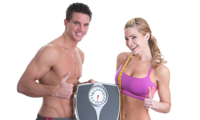 Webster Laser Like Lipo - Webster: Two, Four, or Six Laser-Lipo Sessions with Whole Body Vibration at Webster Laser Like Lipo (Up to 81% Off)