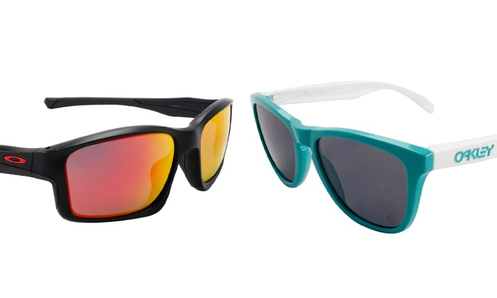 Oakley Goggle Sunglasses