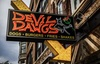 Up to 35% Off Food and Drink at Devil Dawgs