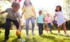 Up to 29% Off Easter Egg Hunt at Green Meadows Farm