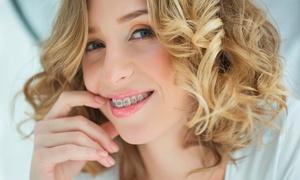 Consultorio de Especialidades Odontologicas: Brackets de metal o estéticos + primera consulta en Consultorio de Especialidades Odontologicas