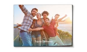 Popsa: Fotolibro formato A5 o A4 con impresión de 85, 133, 109 o 205 fotos desde 1,49 € con Popsa