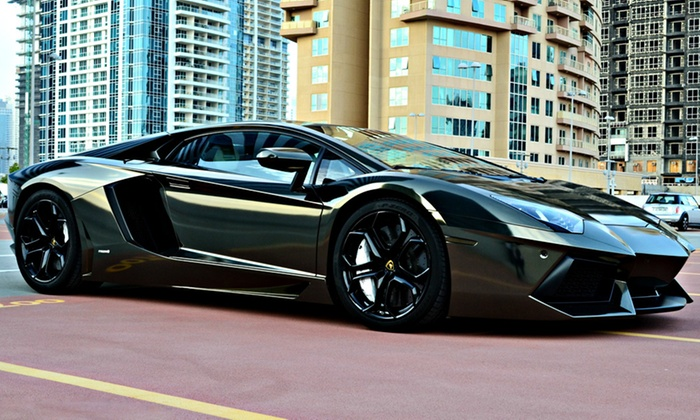 HDS Rent A Car