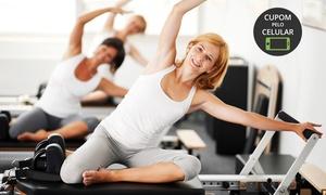 Mayra Niero Pilates: Mayra Niero Pilates - Taquaral: 1 ou 3 meses de aulas de pilates