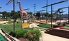 Putt-Putt Fun Center  - Hollins: Putt-Putt Golf and Arcade Tokens for Two, Four, or Six at Putt-Putt Fun Center (Up to 52% Off)