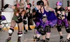 Arch Rival Roller Girls 2015 Championship - Chaifetz Arena: Arch Rival Roller Girls' Battle for St. Louis at Chaifetz Arena on Saturday, June 13, at 6:30 p.m. (Up to 53% Off)