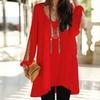 Women's Slit Sleeve Tunic