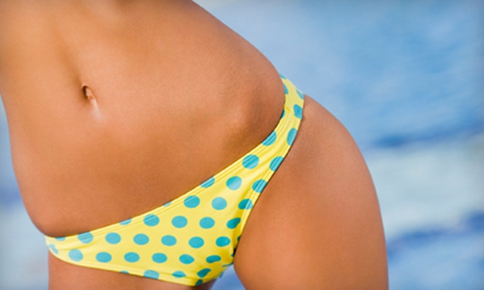 The Waxing Room - College View: Bikini or Brazilian Wax at The Waxing Room (Up to 55% Off)