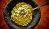 San Gabriel Mexican Cafe  - Bannockburn: Upscale Mexican Dinner or Lunch at San Gabriel Mexican Cafe in Bannockburn