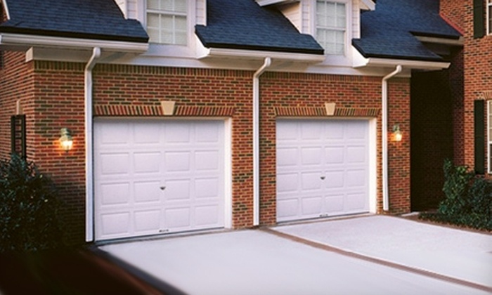 Ohio Door Guys - Cincinnati: $39 for a Garage-Door Tune-Up and Inspection from Ohio Door Guys ($115 Value)