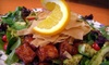 Food For Life Supreme - Harlem: $12 for $25 Worth of Healthy Fare at Food For Life Supreme